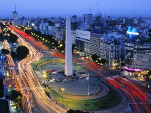 Buenos Aires South America