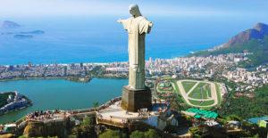 Rio de Janeiro South America