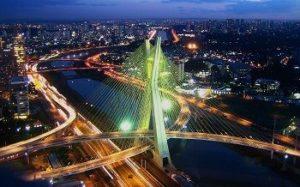 Sao Paulo South America