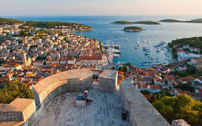Top 10 best travel places in Croatia