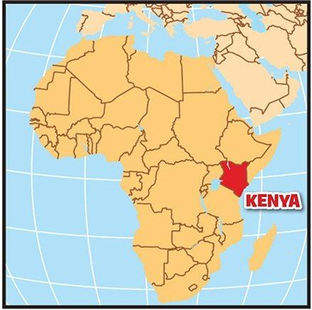 Top 10 best travel places in Kenya