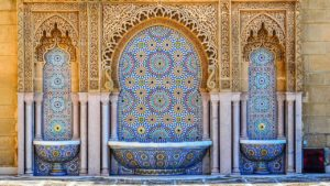 Top 10 Best Travel Places In Morocco