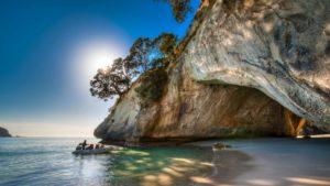 The Coromandel Peninsula New Zealand