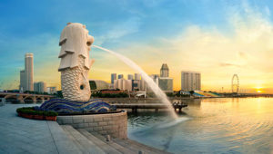 Top 10 best travel places in Singapore