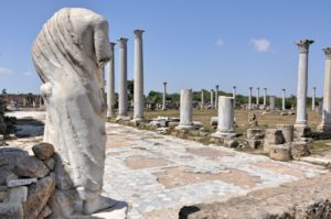 5 Ancient Salamis Cyprus