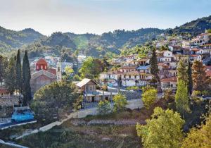 Agros Cyprus