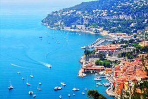Cote D Azur France