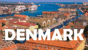Top 10 best travel places in Denmark