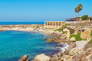 Karpas Cyprus