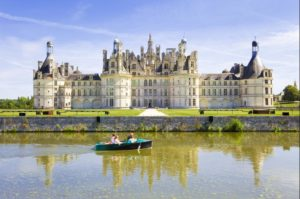 The Loire Valley France