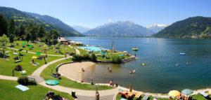 Zell am See Austria
