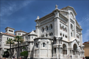 Cathedral Monaco
