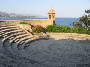 Fort Antoine Monaco