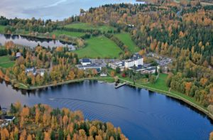 Hameenlinna Finland
