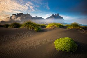 Hofn Iceland