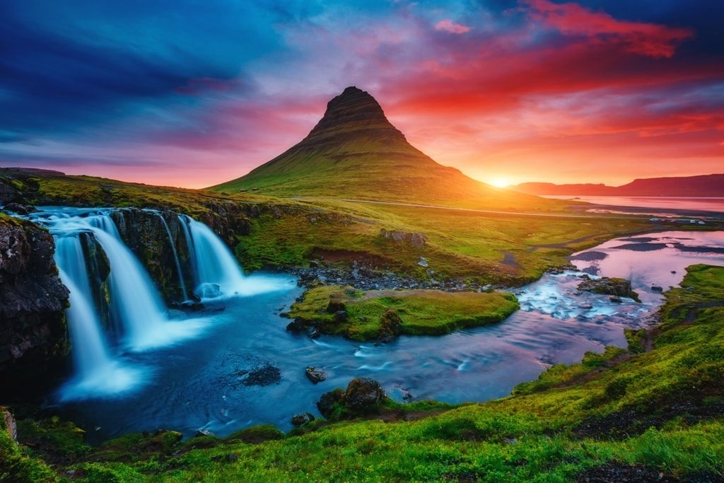 Top 10 Best Travel Places in Iceland