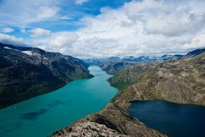 Jotunheimen-National-Park-Norway
