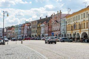 Litomysl Czech Republic