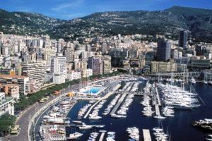 Port de la Condamine Monaco