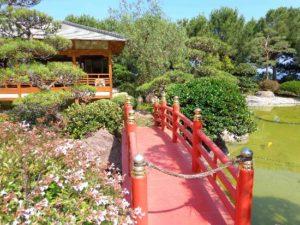 The Japanese Garden Monaco
