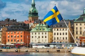 Top best travel places in Sweden